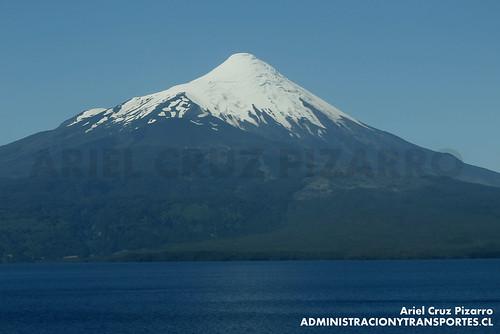 Volcán Osorno - FFCL23