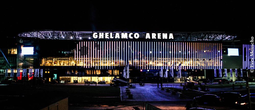 De Ghelamco Arena wordt omgetoverd tot een Gaming Arena