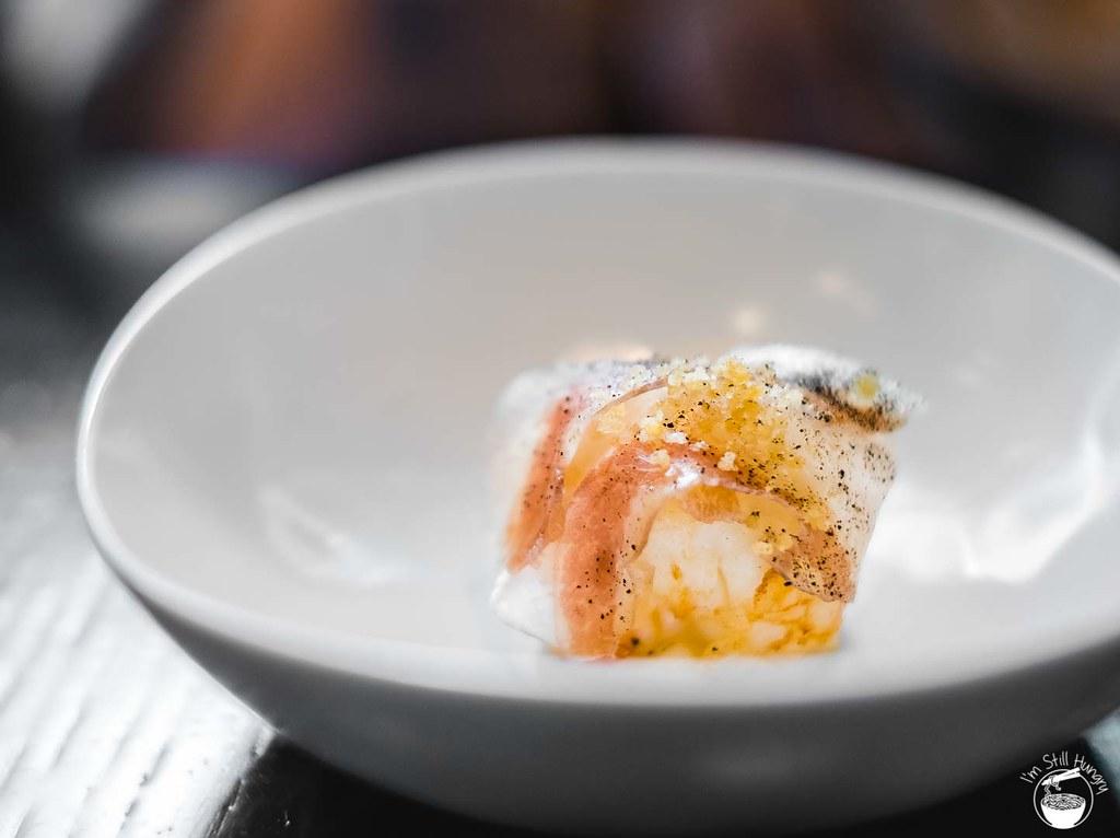 Sepia Restaurant Sydney