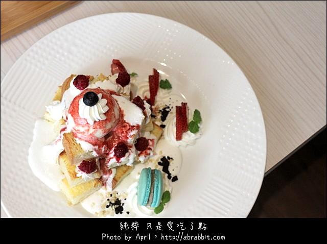 17727548373 b7c3aa9341 z - [台中]Lazy sun cafe–早午餐、義大利麵、燉飯、炸物、甜點通通有!@SOGO 西區