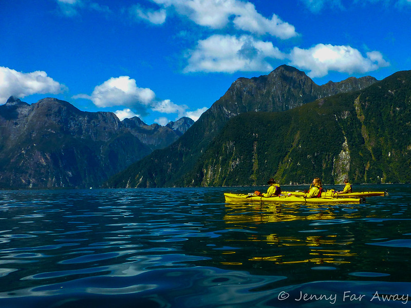 Milford Sound12