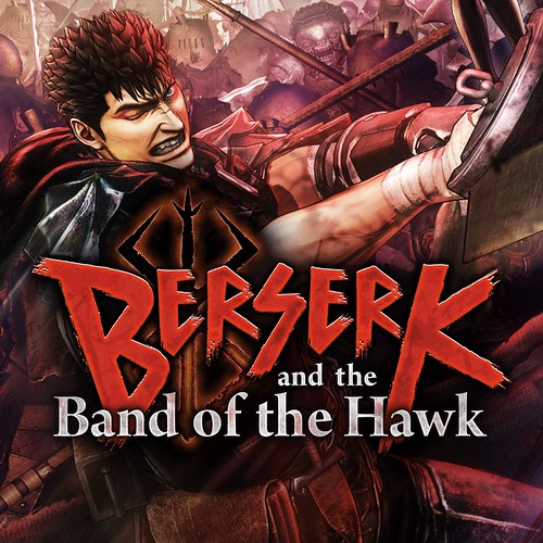 Beserk and the Band of the Hawk