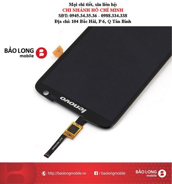 Tại SG, phải đến đâu để thay thế cảm ứng Lenovo P780 chất lượng uy tín với giá rẻ?