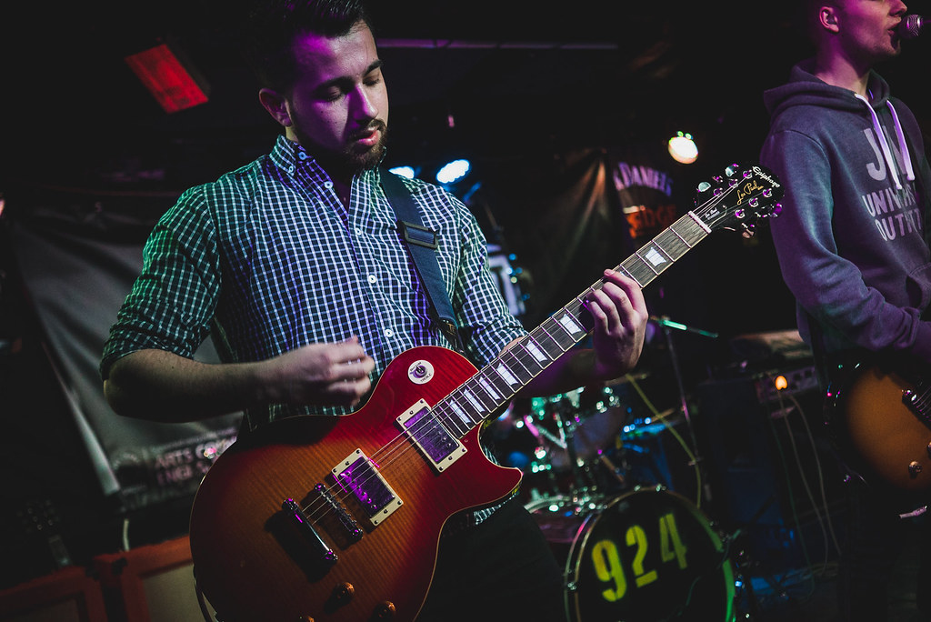 Independent Venue Week: 924s at the Horn