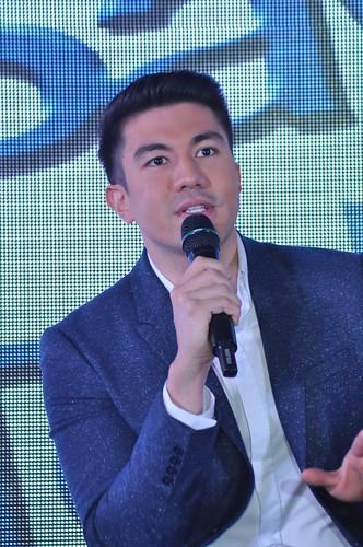 Luis Manzano, Brand Ambassador