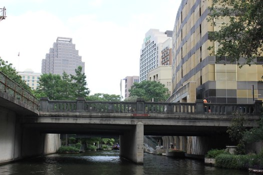 San Antonio River Walk, TX