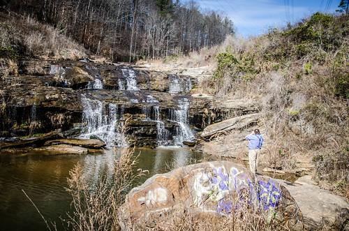 Todd Creek Falls-016