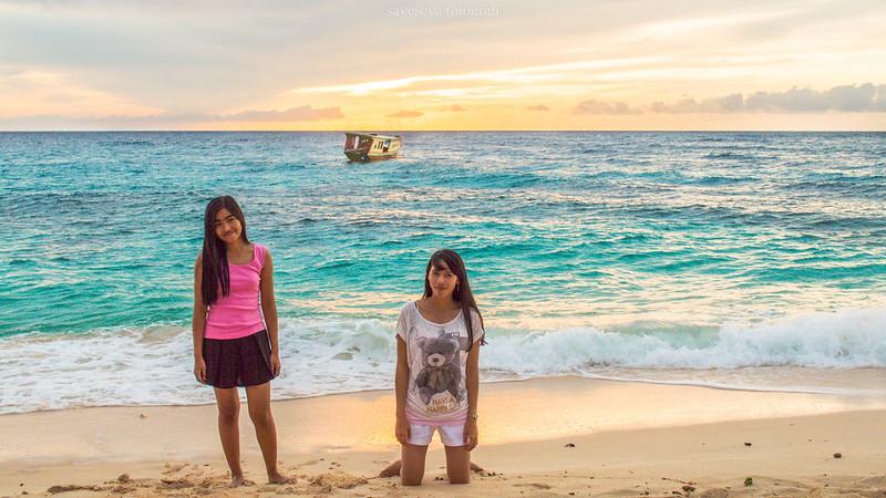 Pantai Pal Likupang-4