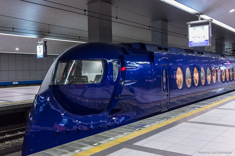 Kansai Airport Express Rapi_t-20