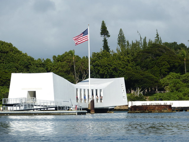 things to do on Oahu: Visit Pearl Harbor