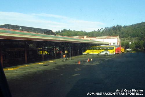 Terminal Temuco - GYPT52