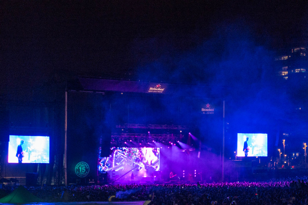 Primavera Sound 2015 - Interpol