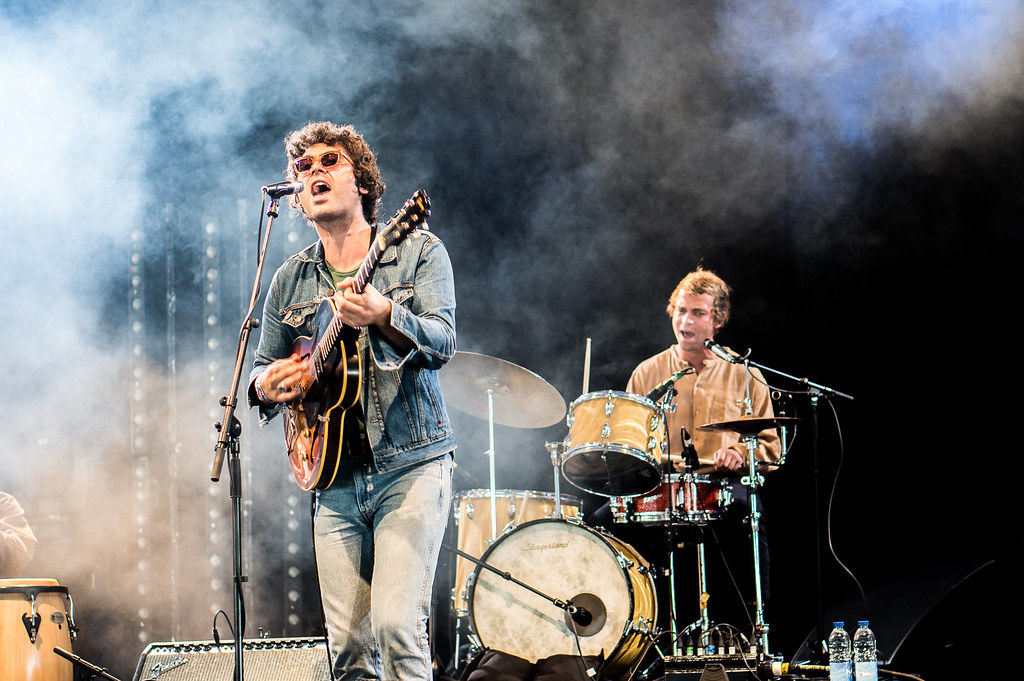 Field Day 2015 - Allah-las