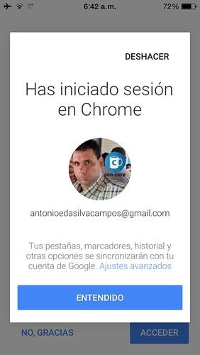 Google acharolé