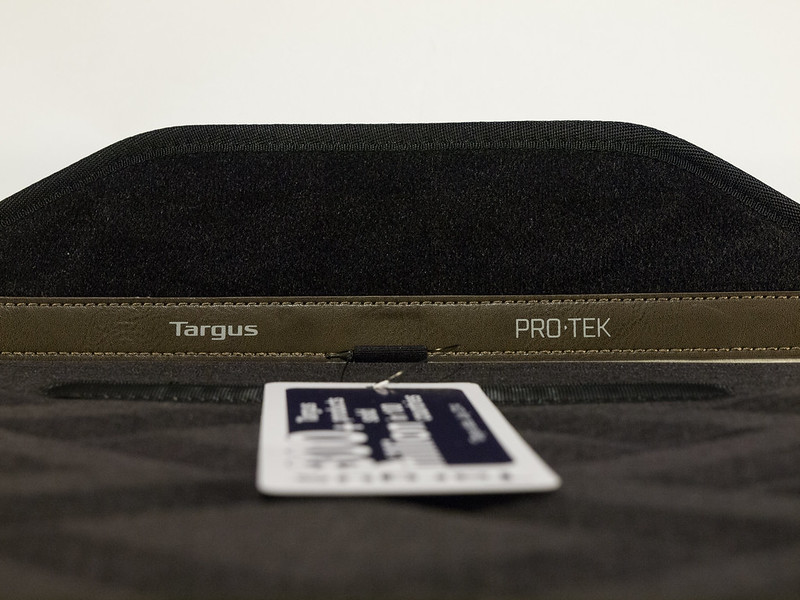 Targus PRO-TEK EVA sleeve