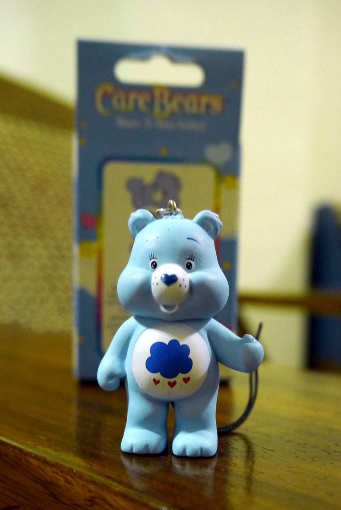 Care Bears Share-a-Bear 005 Grumpy Bear