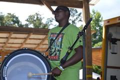 072 Rising Star Fife & Drum Band