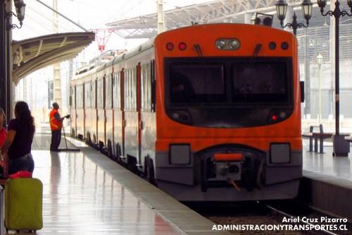 Metrotren - UT440MC-127 - Alameda