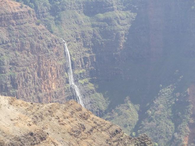Kauai, the Garden Island of Hawaii: Waimea Canyon