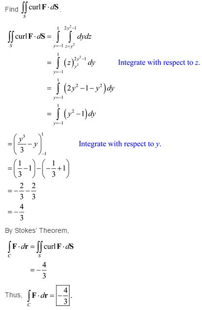 Stewart-Calculus-7e-Solutions-Chapter-16.8-Vector-Calculus-12E-6