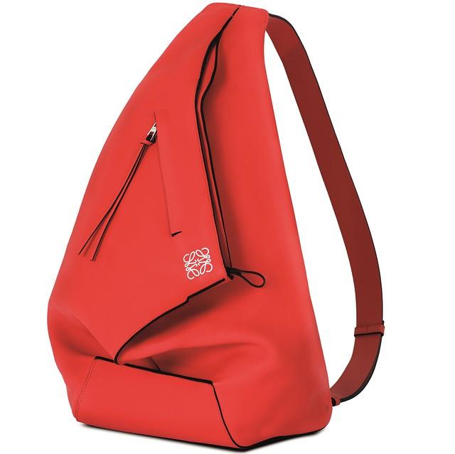 Red Anton backpack