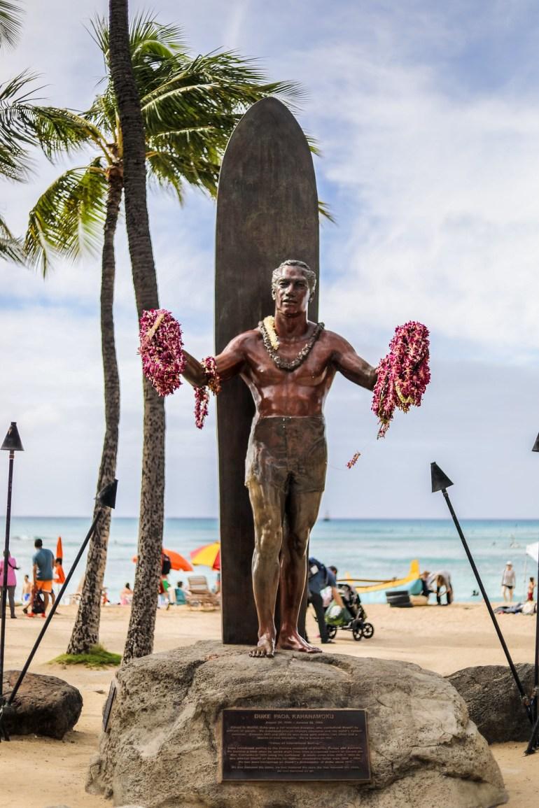FREE THINGS TO DO ON OAHU HAWAII