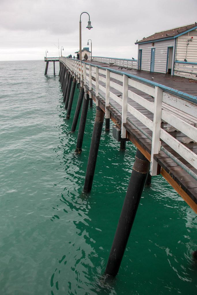 12.31. San Clemente Pier