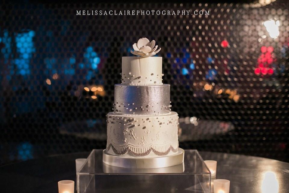 W Dallas Victory Hotel Wedding