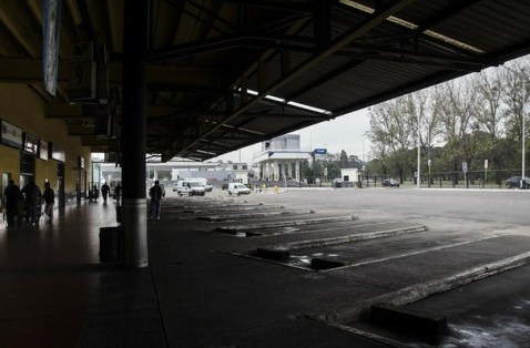 Argentina, paralizada por huelga de transportistas