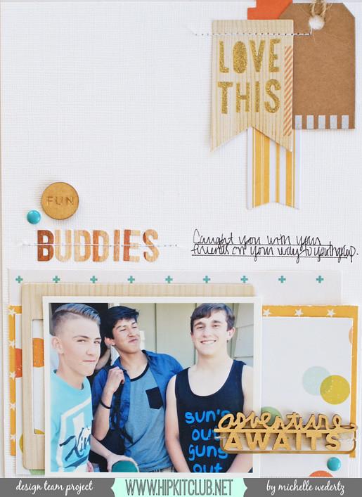 Buddies 2
