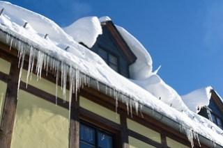 Berghütte in Holzhau