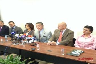 Garantizan seguridad para las elecciones del próximo domingo
