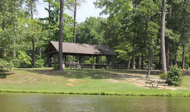 Cabin 10 Picture Of Bear Creek Lake State Park Berland
