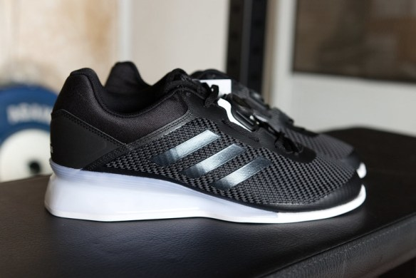 "hot sale online f4a36 22b92 The Adidas Leistung 16 Rio was one of the most asked about weightlifting  shoes on the market last year for many reasons. First was that they were  the "" ..."