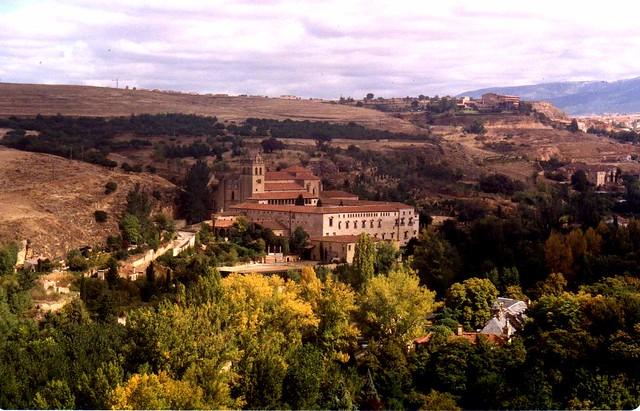 que ver en Segovia en 1 dia