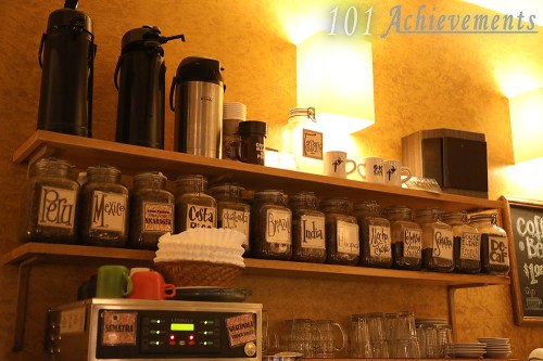 January Coffeeshop Feature