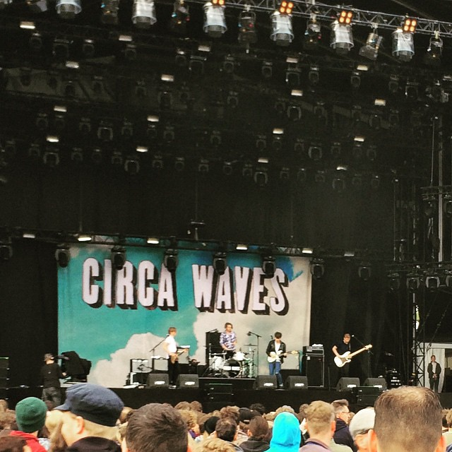Circa Waves: supervet.