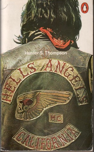 Hells Angels OK Then Who Wants To Tell The Scary Biker