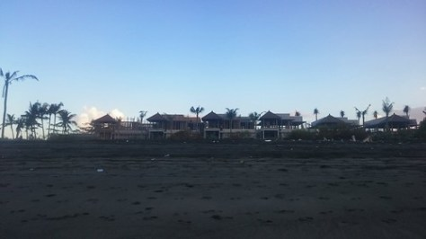 9400 Koleksi pemandangan pantai keramas HD