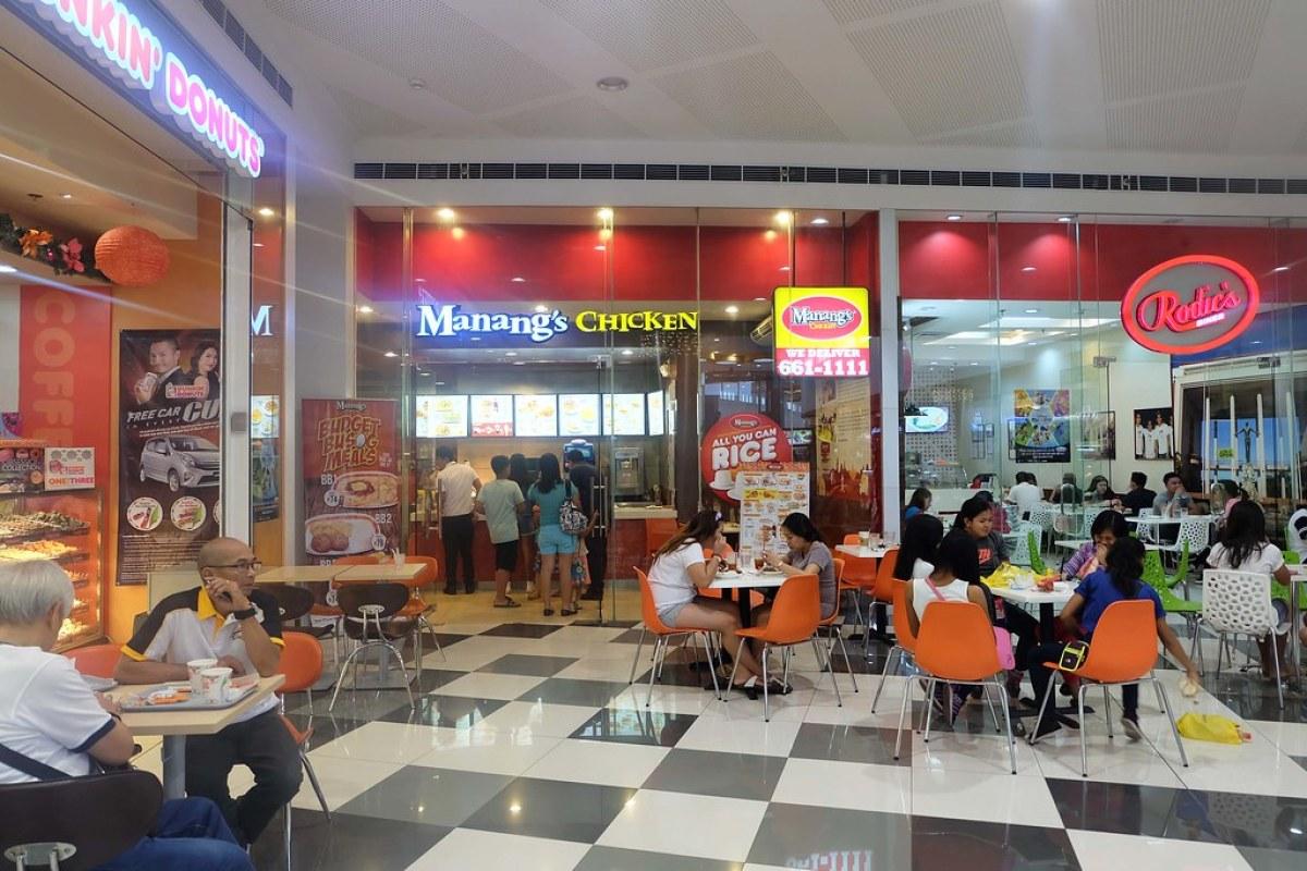 Manangs Chicken
