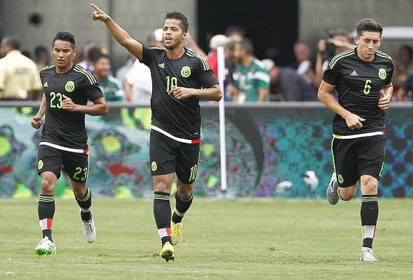 México tuvo pocos logros en Copa Concacaf con sólo tres títulos