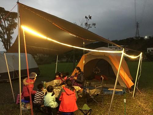 2016-12-10_第36露-台北金山發現亮山露營區
