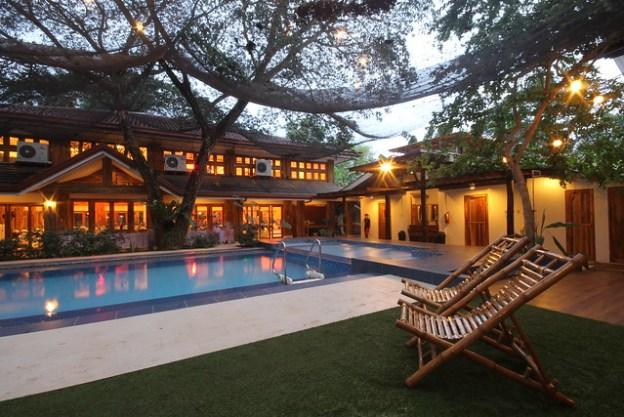 Palo Alto Bed Breakfast A Leafy Retreat In Puerto Princesa