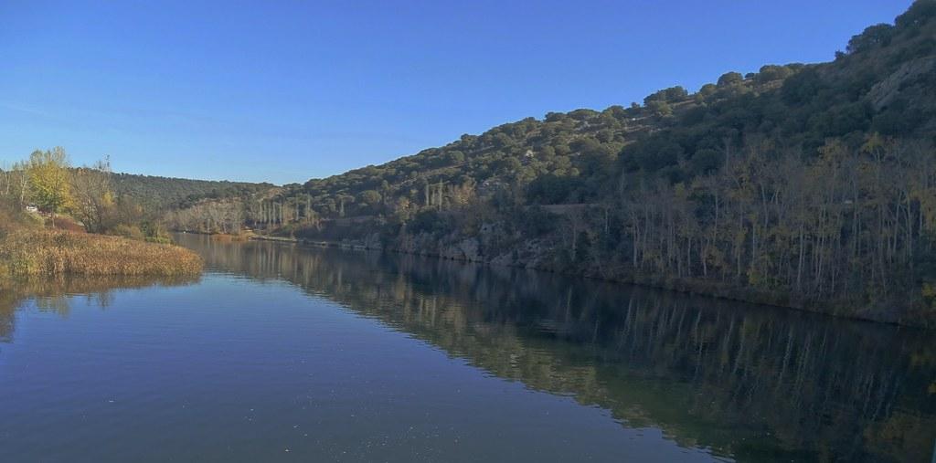 Paseo por el rio Duero Soria 02
