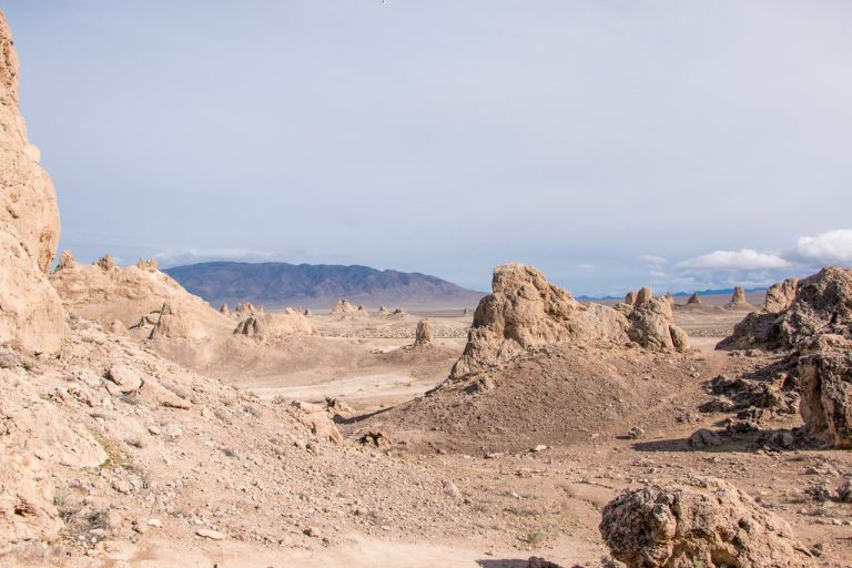 02.18. Trona Pinnacles