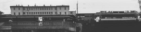 Train Panoramic (6/22/15)