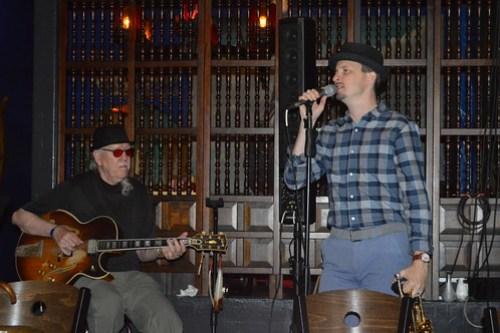 005 Ed Finney & Jeremy Shrader