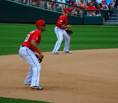 Nats Middle Infield