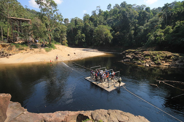 Petang River