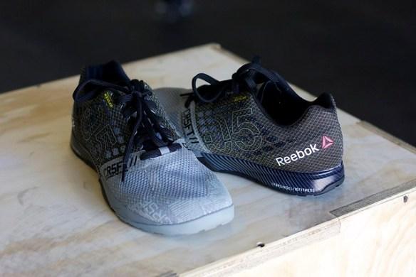 f4489c90f303 Reebok CrossFit Nano 5.0 Review